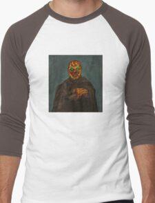 The Replacement - Toth - BtVS Men's Baseball ¾ T-Shirt