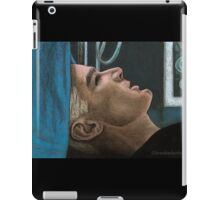 Out of my Mind - Spike - BtVS iPad Case/Skin