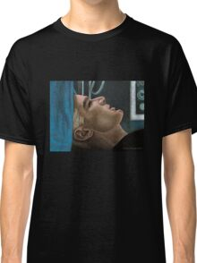 Out of my Mind - Spike - BtVS Classic T-Shirt
