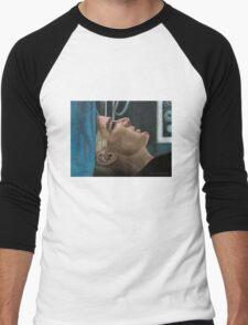 Out of my Mind - Spike - BtVS Men's Baseball ¾ T-Shirt