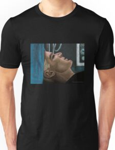Out of my Mind - Spike - BtVS Unisex T-Shirt