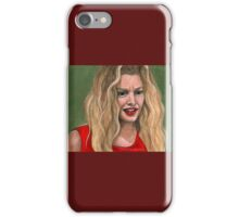 No Place Like Home - Glory - BtVS iPhone Case/Skin