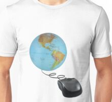 World Wide Web Unisex T-Shirt
