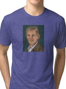 Family - Tara's Father - BtVS Tri-blend T-Shirt