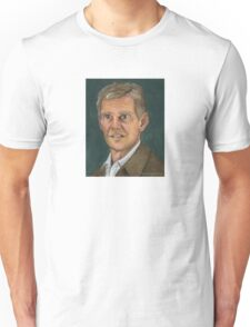 Family - Tara's Father - BtVS Unisex T-Shirt