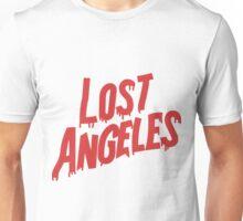 LOST ANGELES Unisex T-Shirt