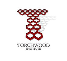 Torchwood Institute Photographic Print