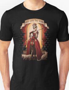 God Save The Quinn T-Shirt