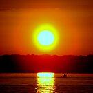 Morning Shine by Jennifer Darrow