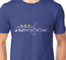 Swedish Capitals Logo  Unisex T-Shirt