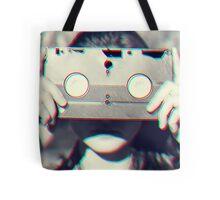 video tape Tote Bag