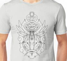 The dagger Unisex T-Shirt
