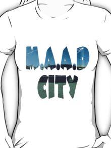 Kendrick Lamar m.A.A.d City T-Shirt