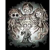 Draco's Nightmare Photographic Print