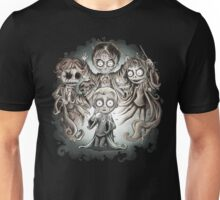 Draco's Nightmare Unisex T-Shirt