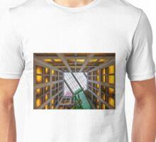 CBC Building Unisex T-Shirt