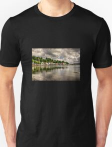 Tobermory's Harbour  T-Shirt