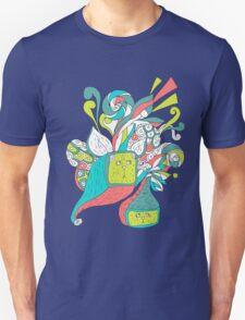 surreal boxcat T-Shirt