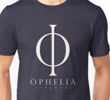 Claymore - Ophelia 2 T-shirt / Phone case / More Unisex T-Shirt
