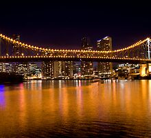 Story Bridge 2 by Craig Kasper Photography