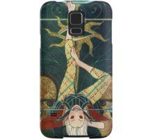 Sera Romance Tarot Samsung Galaxy Case/Skin