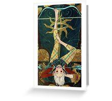 Sera Romance Tarot Greeting Card