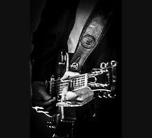 Blues Guitar Unisex T-Shirt