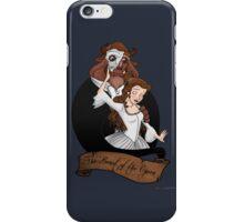The Beast of the Opera iPhone Case/Skin