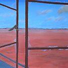 Forgotten Horizons by Les Boucher