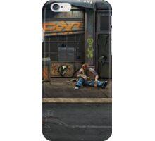 Raging Justice iPhone Case/Skin