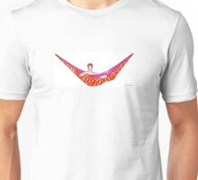 Hammock Girl  Unisex T-Shirt