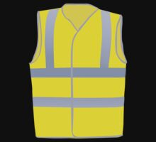 Saftey in the Comfort of your Own Shirt by Mike Emmett