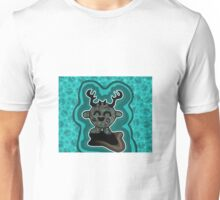 It Is A Moose Well Sort Of Unisex T-Shirt