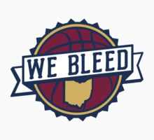 We Bleed Ohio Basketball by WeBleedOhio