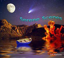 Serene Scenes by digitalmidge