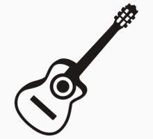 Acoustic guitar Kids Clothes