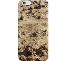 Martian Landscape...Down On The Farm iPhone Case/Skin