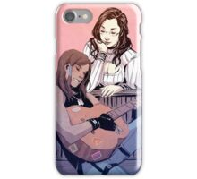 Sing Me Anything (Bubble-less) iPhone Case/Skin
