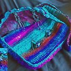 Noro wool bag by tonyarama