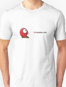 Redbubble Character Unisex T-Shirt