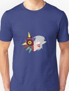 Majora's Mask Oni Link Unisex T-Shirt
