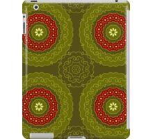 Indian pattern iPad Case/Skin