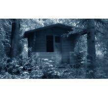 Ghostplay Photographic Print