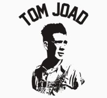 Tom Joad T-Shirt