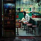 Nightshift by Farfarm