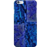 Mountain Patch iPhone Case/Skin