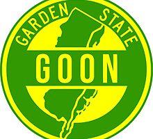 Garden State Goon by bakerandness