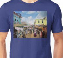 CITY - NY - The Bowery 1900 Unisex T-Shirt