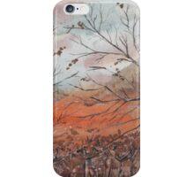 Blackthorn Hush iPhone Case/Skin