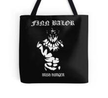 Irish Hunger Tote Bag